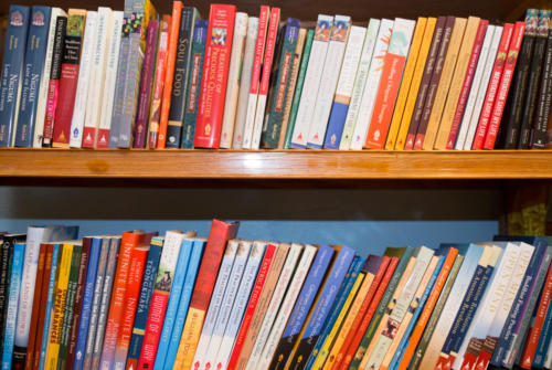 Wide selection of Dharma books